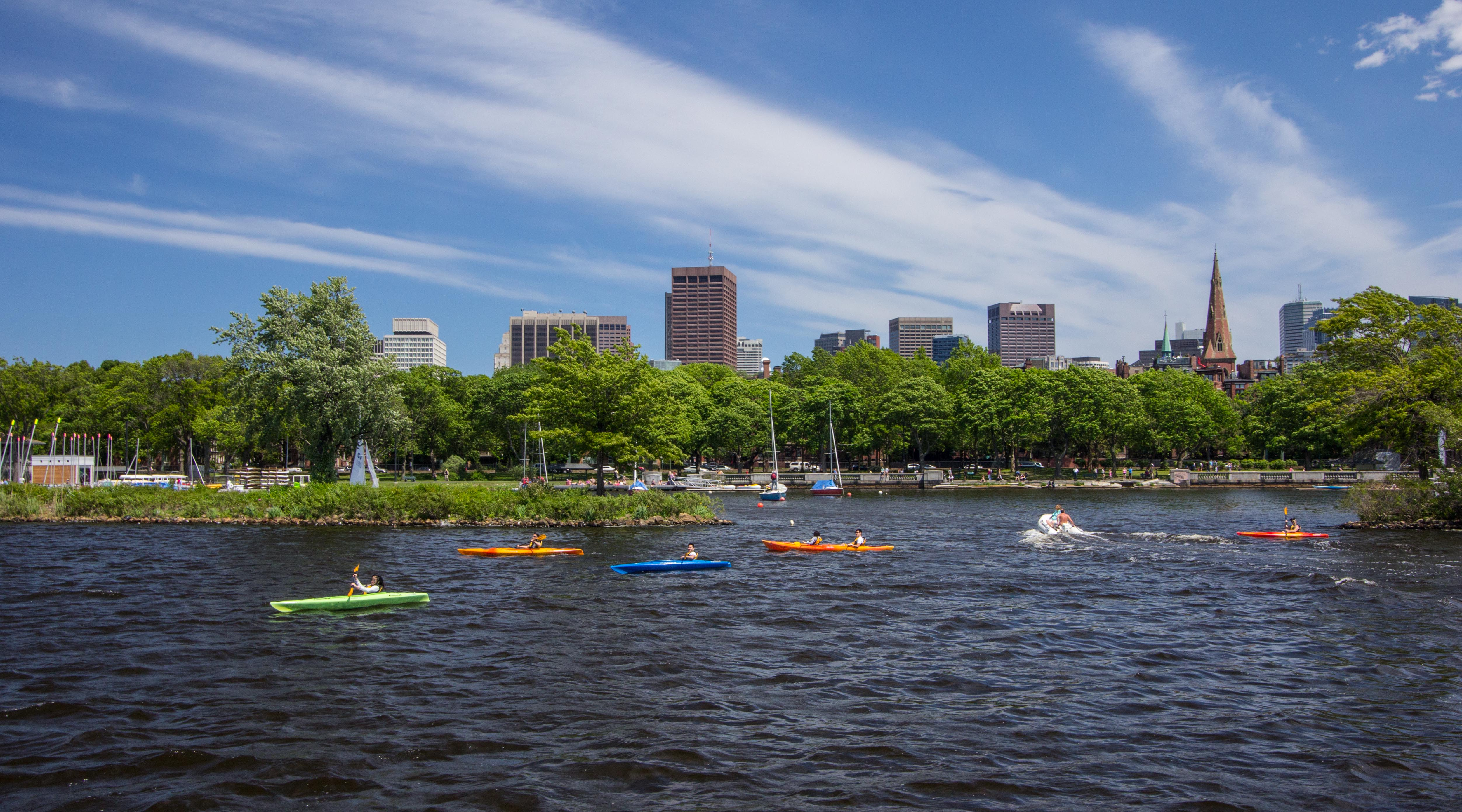 Charles river trading system jobs