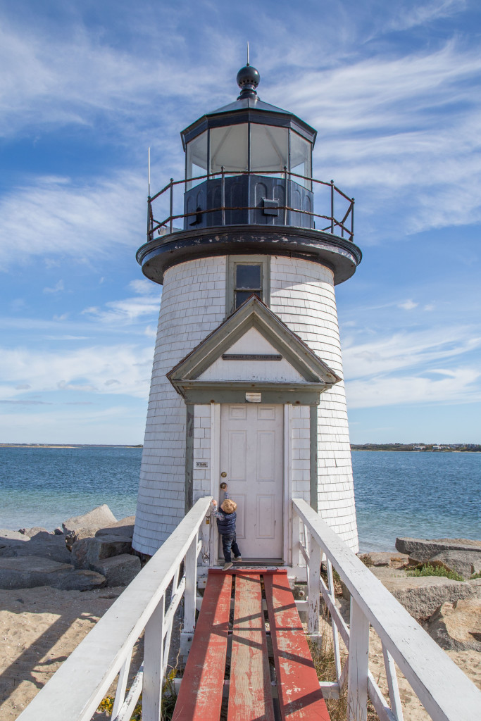 Nantucket Photography Brant Point Lighthouse